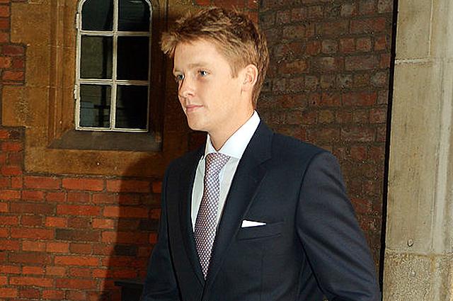 25-летний миллиардер Хью Гросвенор: что мы знаем о сыне герцога Вестминстерского, который унаследовал несметное богатство