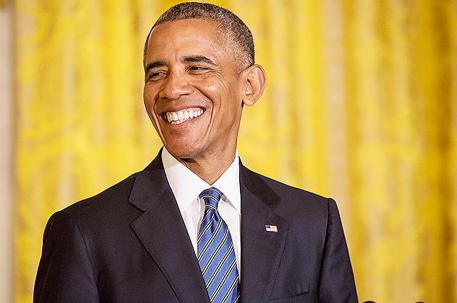 Барак Обама написал эссе для глянца и назвал себя феминистом