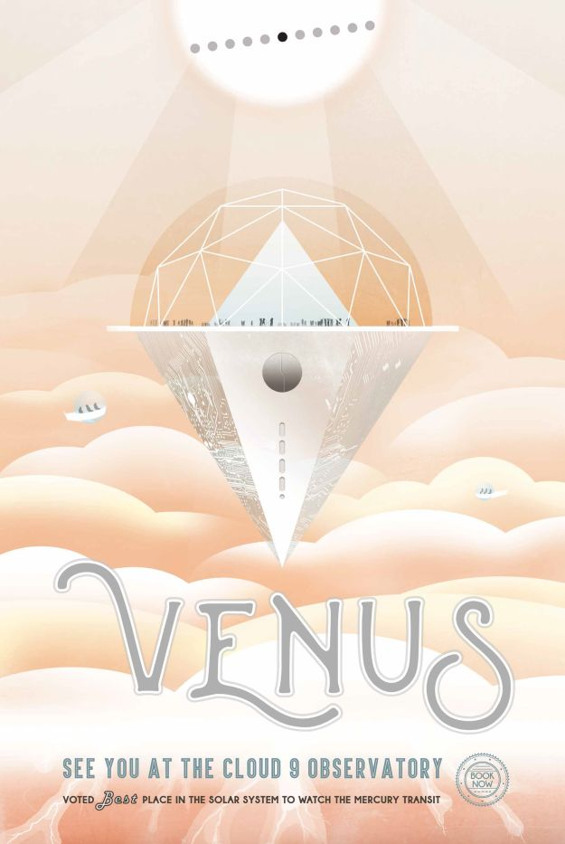 NASA-poster-venus