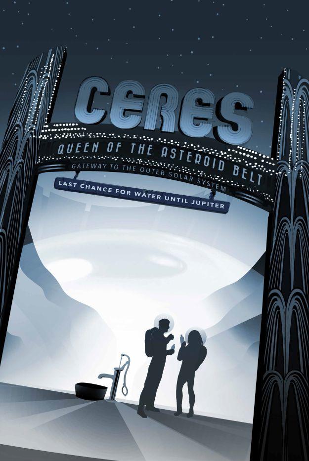 NASA-poster-ceres