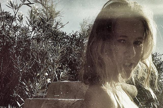 Ксения Собчак поделилась впечатлениями о летних днях на Сардинии