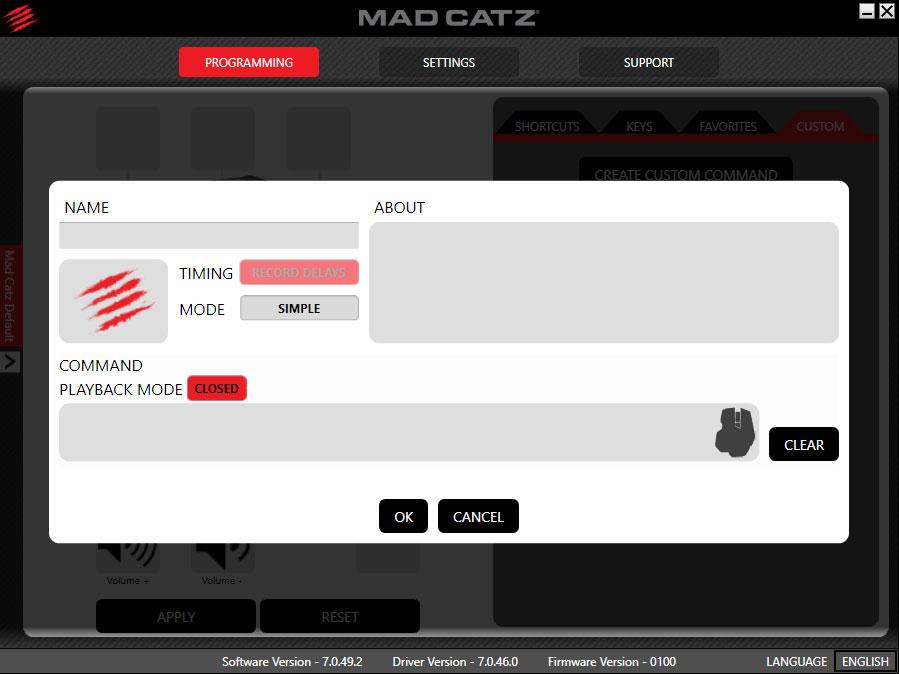 Mad Catz RAT1 21