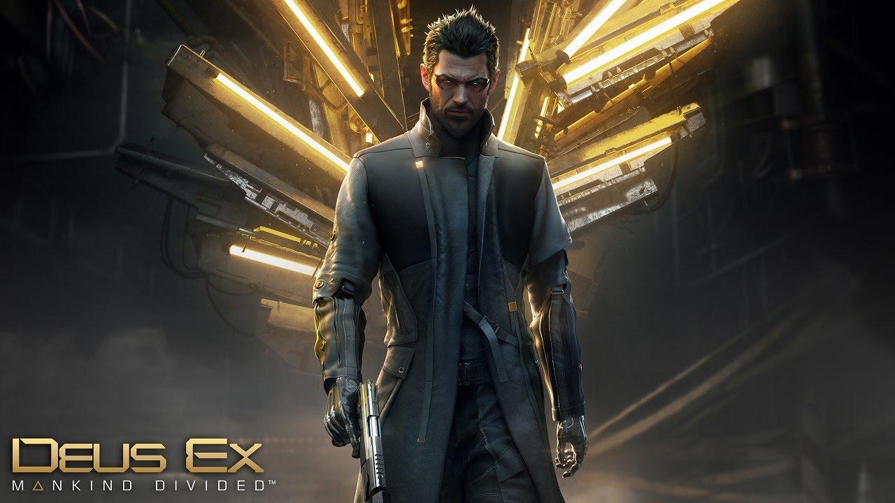 Deus Ex Mankind Divided 01