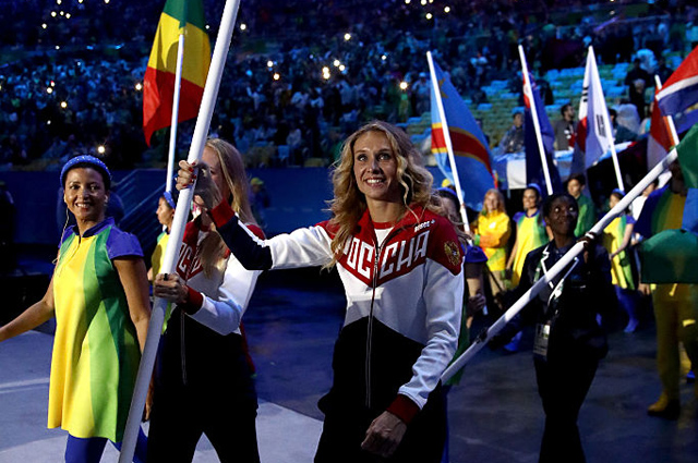 Олимпиада в Рио: онлайн-трансляция церемонии закрытия