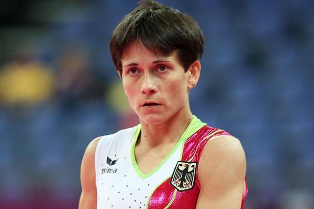 Рекордсменка Игр-2016: 41-летняя гимнастка Оксана Чусовитина стала самой опытной участницей соревнований