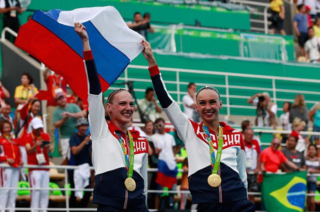 Результаты 11 дня Олимпиады: золото синхронисток, успех Дарьи Клишиной и другие итоги