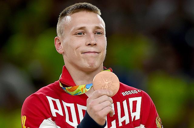 Результаты десятого дня Олимпиады-2016: еще пять медалей в копилке российской сборной