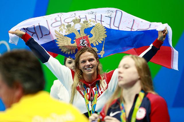 Результаты третьего дня Олимпиады-2016: слезы и новые награды