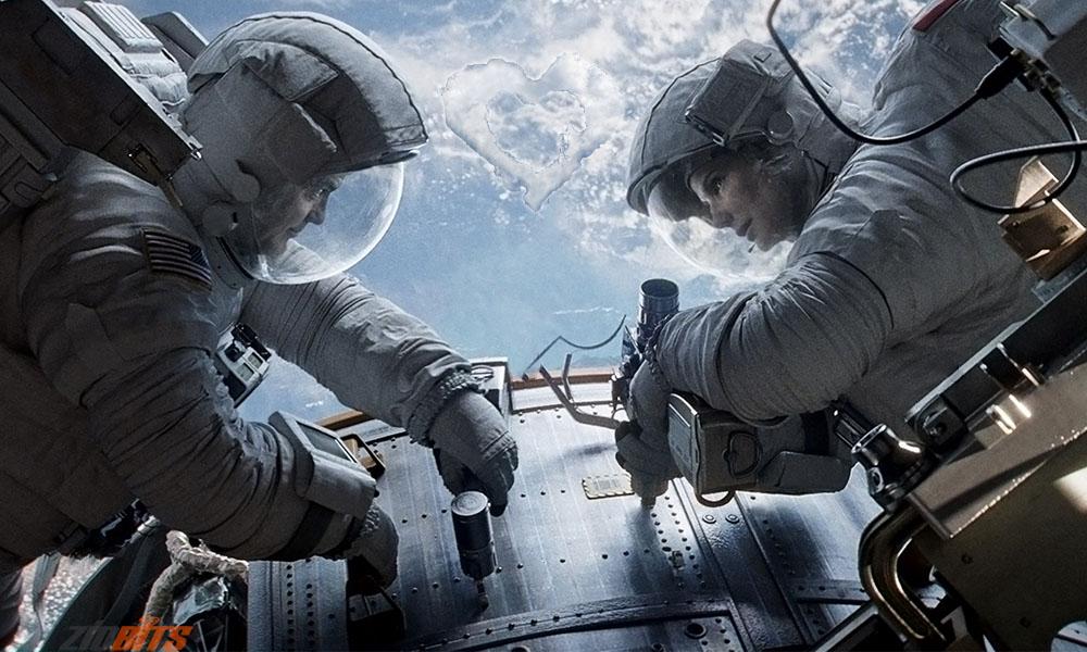 Секс в космосе