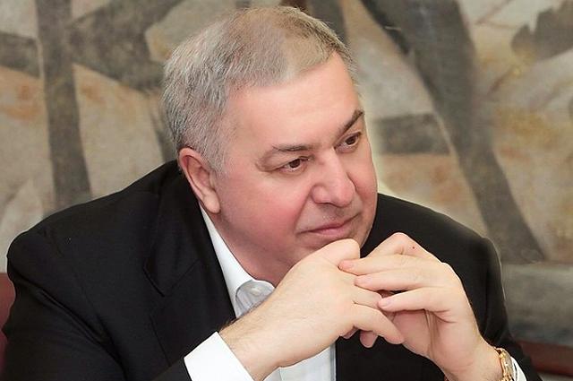 Семья Гуцериевых возглавила список богатейших династий России по версии Forbes