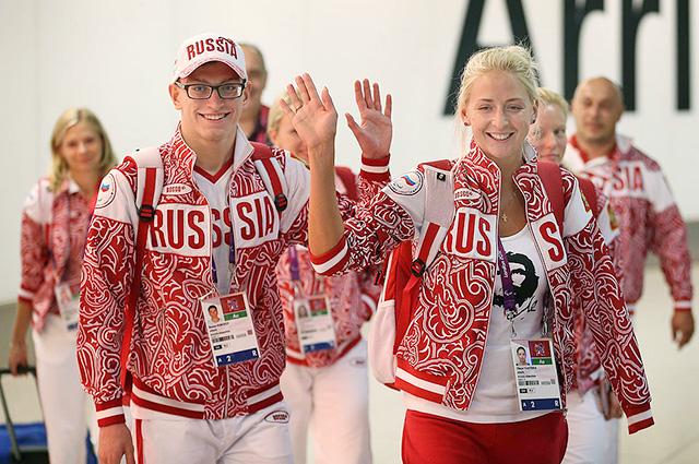Спортивный арбитраж не допустил российских паралимпийцев на Игры в Рио