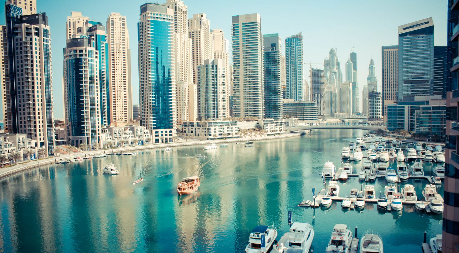 В Дубае планируют построить свой собственный Hyperloop