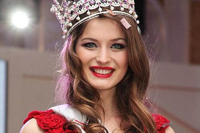 """Не в деньгах счастье: """"Мисс Украина-2013"""" сбежала от мужа-миллионера в Америку"""