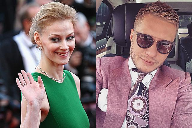 Новый возлюбленный Светланы Ходченковой: что мы знаем про врача-ортопеда и бизнесмена Кирилла Маслиева