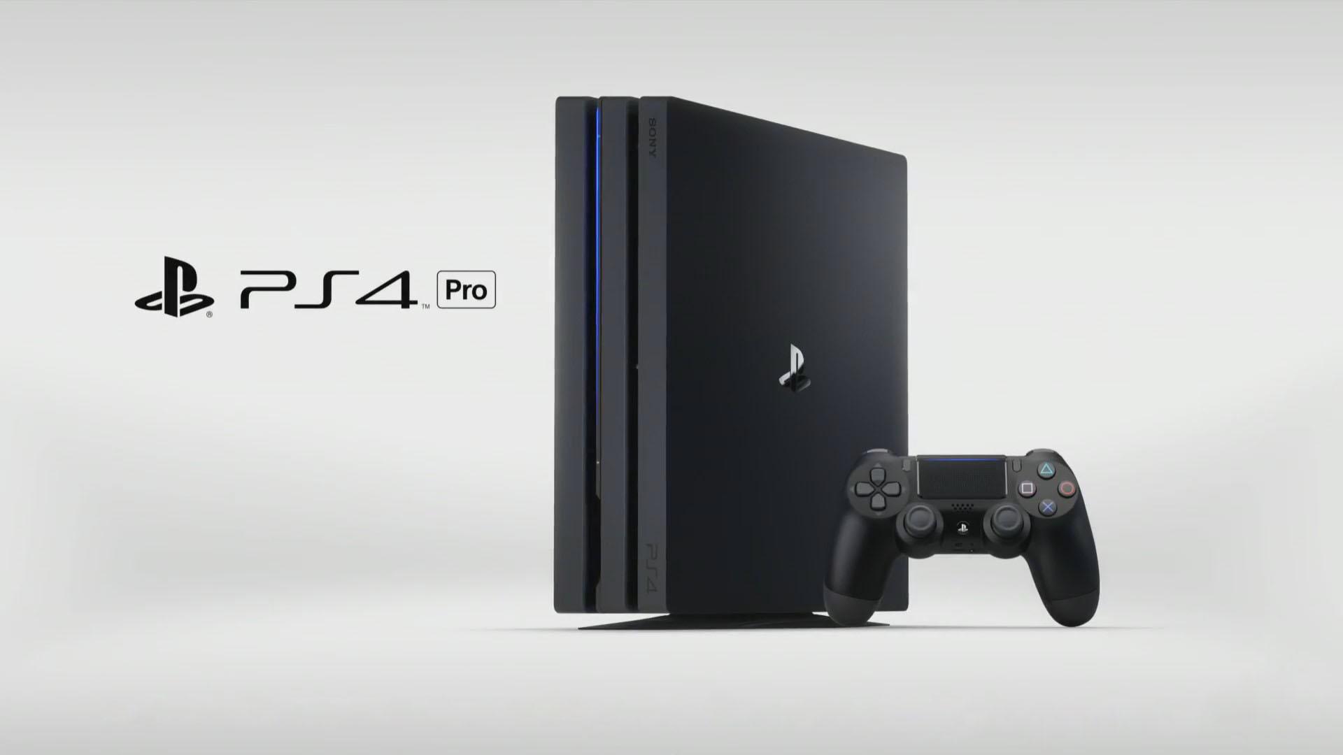 PS4 Pro 01