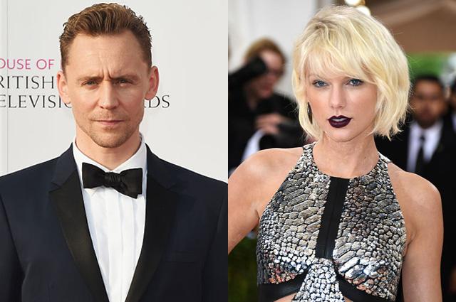 Тейлор Свифт опасается, что Том Хиддлстон встречается с ней ради популярности