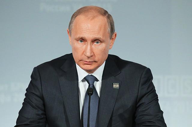Владимир Путин рассказал о том, чем занимаются его дочери