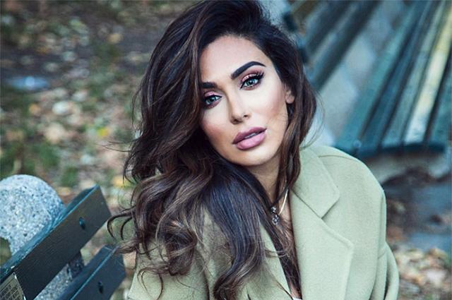 Instagram недели: Худа Каттан — самый популярный бьюти-блогер Ближнего Востока