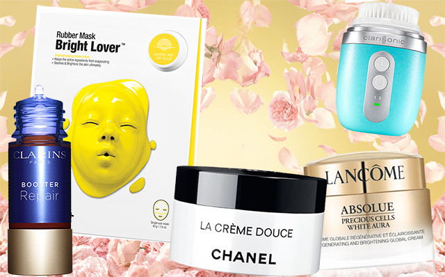 Уходовые новинки ноября: маски, сыворотки и другие средства для красоты вашей кожи