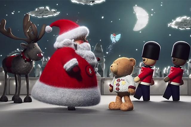 Праздник к нам приходит: 20 невероятно трогательных рождественских видеороликов