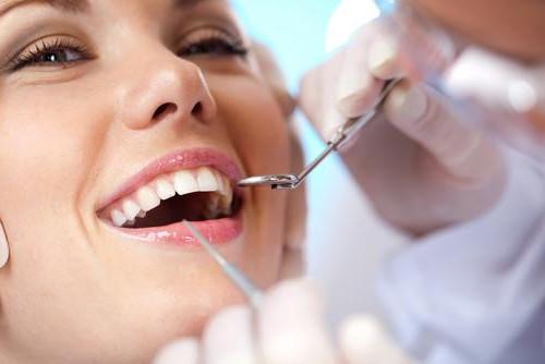 ООО Дент лечение зубов