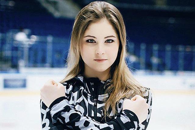 Юлия Липницкая не будет участвовать в чемпионатах мира и Европы по фигурному катанию