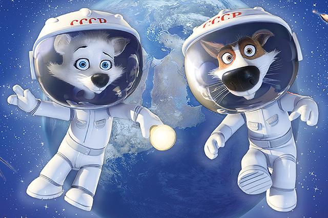 Тест: смогли бы вы стать космонавтом?