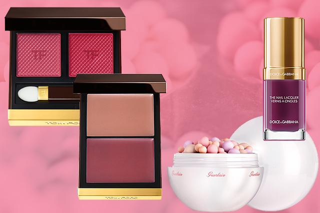 Весенние коллекции макияжа и косметические новинки: часть III