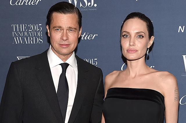 Брэд Питт признался, что его брак с Анджелиной Джоли разрушил алкоголизм, и рассказал о борьбе с зависимостью