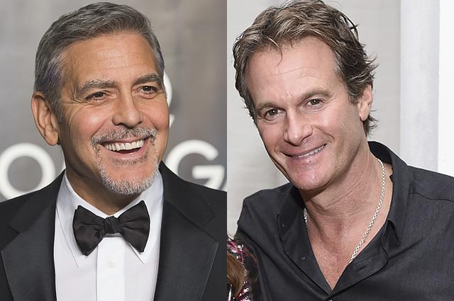 Джордж Клуни и Рэнди Гербер продали свой бизнес за один миллиард долларов