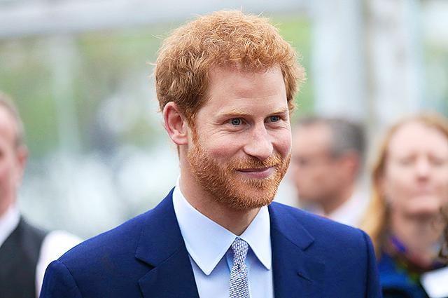 Принц Гарри заявил, что никто из королевской семьи не хочет быть монархом