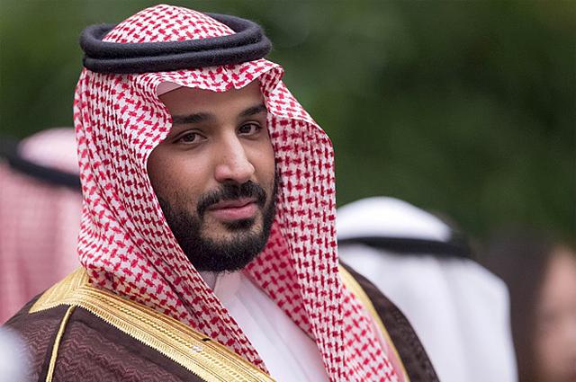 """В Саудовской Аравии новый """"активный и горячий"""" наследник престола: что мы знаем о 31-летнем принце Мухаммеде"""
