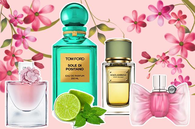 Запах лета: конфетный парфюм, аромат-талисман, композиция для суеверных и не только
