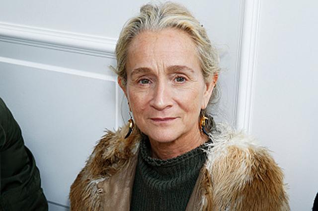 """Экс-директор отдела моды британского Vogue Люсинда Чемберс рассказала, что она """"не уходила, ее уволили"""""""