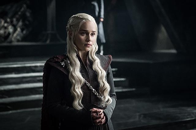 """HBO обнародовал сюжет трех эпизодов седьмого сезона """"Игры престолов"""""""