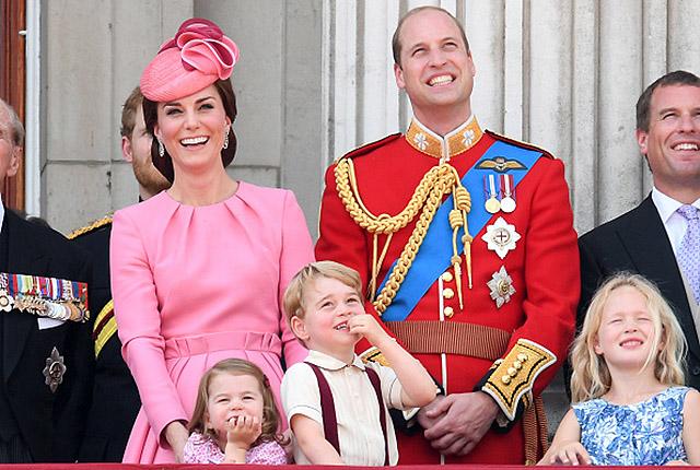 Кейт Миддлтон и принца Уильяма раскритиковали за их желание завести еще одного ребенка
