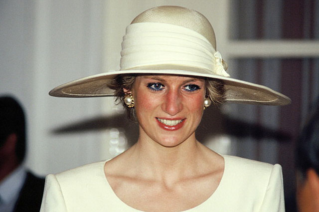 Принц Уильям впервые рассказал о борьбе принцессы Дианы с булимией
