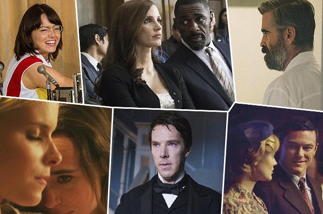 Проекты Джоли и Звягинцева, фильм о Сталине, ЛГБТ-ленты и не только: 15 самых ожидаемых картин TIFF-2017