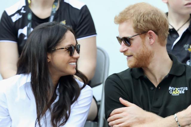 Принц Гарри и Меган Маркл покупают дом в Англии