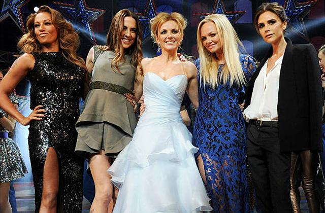 Группа Spice Girls воссоединится, чтобы выступить на свадьбе принца Гарри и Меган Маркл