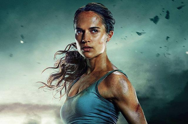 """Кинопремьеры марта: """"Tomb Raider: Лара Крофт"""", """"Довлатов"""", """"Тихоокеанский рубеж 2"""" и другие"""