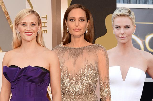 """Выглядеть на миллион: сколько тратят звезды на подготовку к """"Оскару"""""""