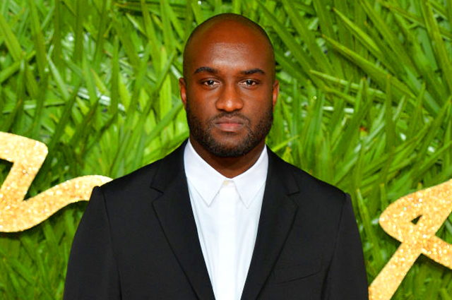 Бывший стилист Канье Уэста стал креативным директором Louis Vuitton Men: кто такой Вирджил Абло