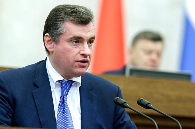 Харассмента не было: депутата Слуцкого не накажут