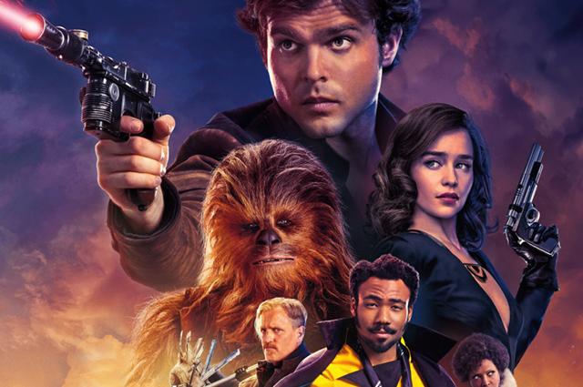 """Кинопремьеры мая: 15 фильмов, которые нельзя пропустить – от новых """"Мстителей"""" до """"Звездных войн"""""""