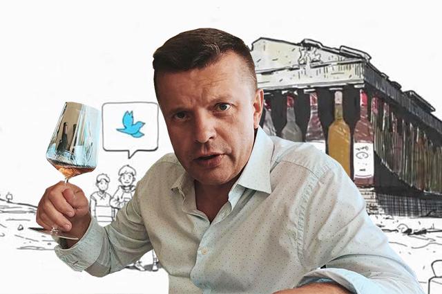 "Леонид Парфенов рассказал SPLETNIK.RU о новом проекте ""Парфенон"""
