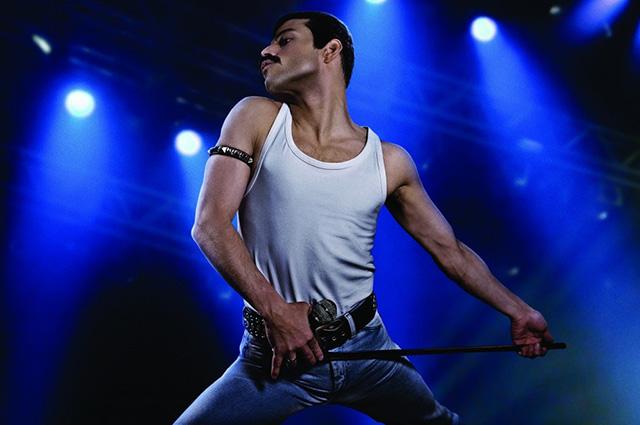 """Рами Малек в роли Фредди Меркьюри в первом трейлере байопика о группе Queen """"Богемская рапсодия"""""""