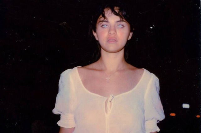 Селена Гомес приняла участие в съемках хоррор-видео