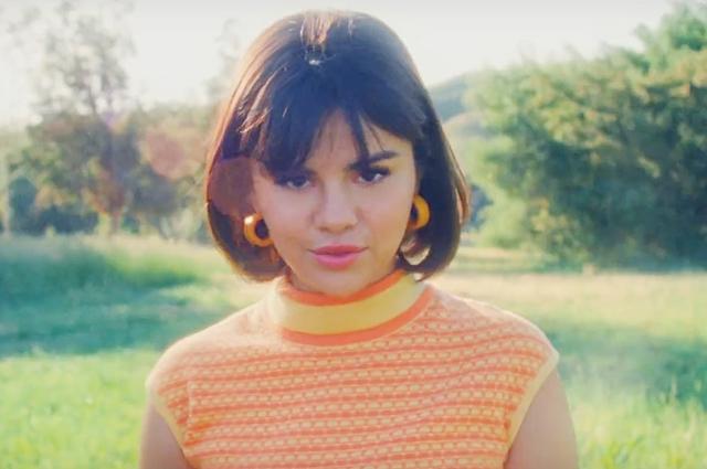 Селена Гомес выпустила клип на песню Back To You о болезненном романе с Джастином Бибером