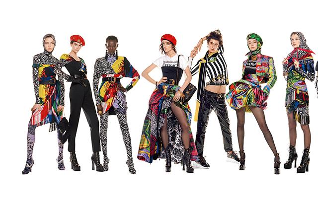 Burberry сжигает вещи, Versace делает самый длинный снимок, Crocs берется за каблуки: о чем говорили в моде на этой неделе